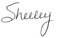 Shelley Transparent Signature